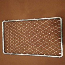 Bridge Safety Mesh