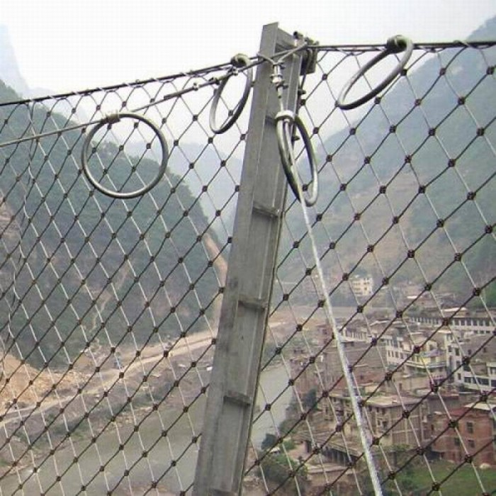 Slope Stability Netting