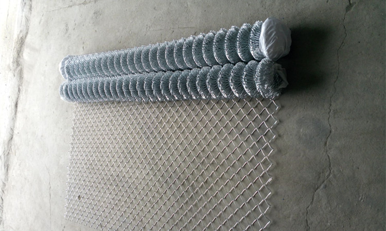 chain link fencing specifications