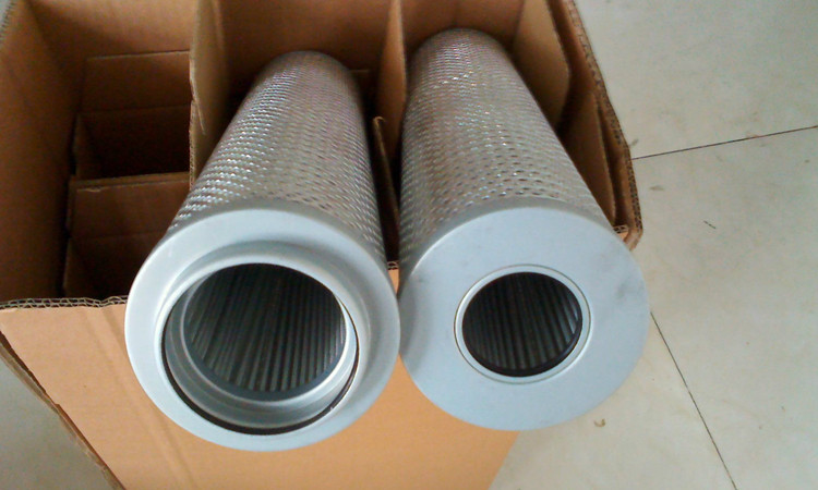 sintered filter tube package